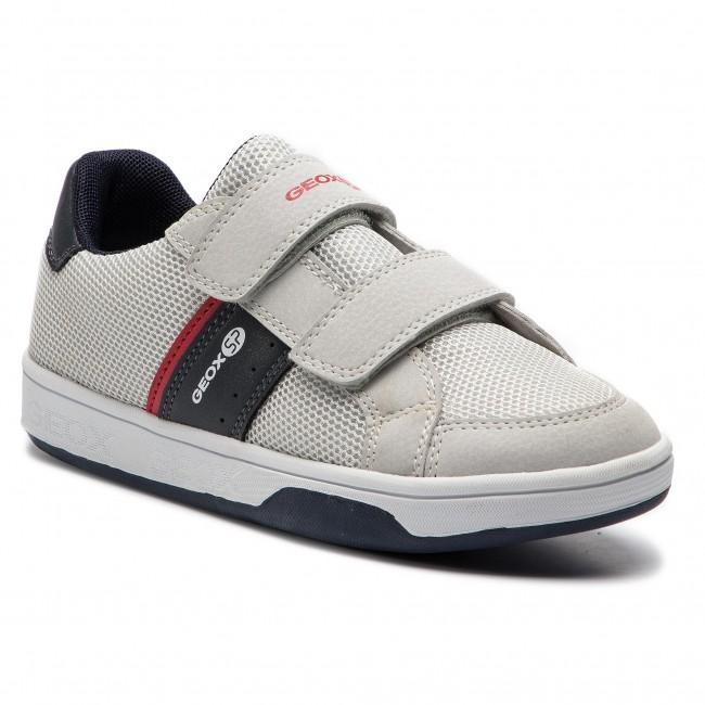 C0665 Sneakers J92g3a Greynavy J BA Maltin 014bu D Geox CoExeWQrdB