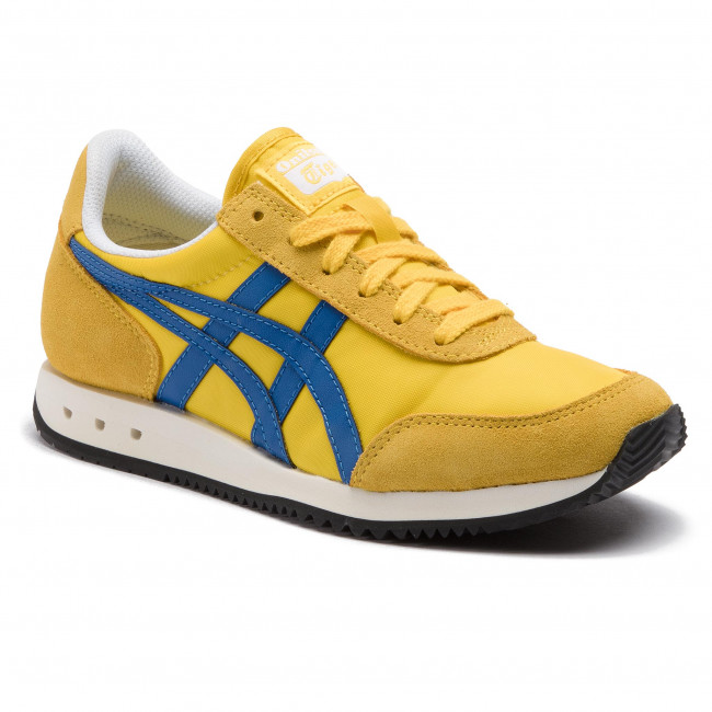Asics Tai Yellow New Sneakers Chi Onitsuka York 1183a205 Tiger ZgxUTnRTOq