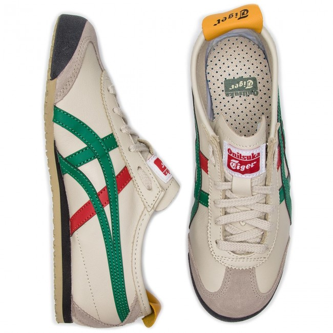 Sneakers ONITSUKA TIGER Mexico 66 DL408 BirchGreen 1684