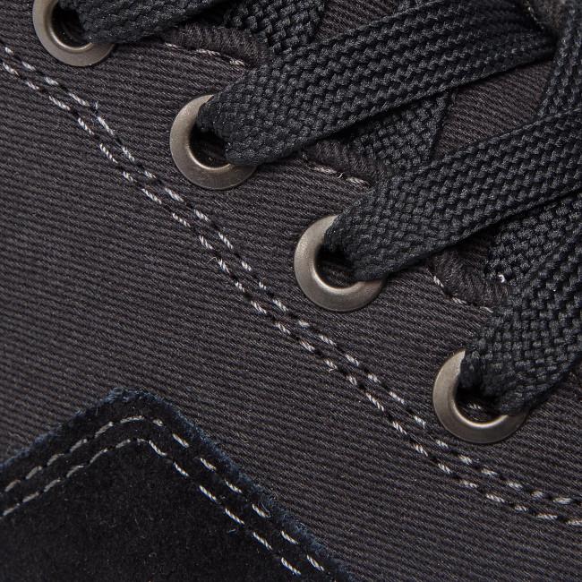 Sneakers Calow 990 Star Raw D12501 G Black 9551 Sneaker 1FlK3cuTJ