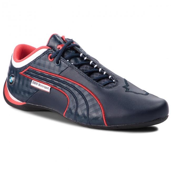 3bda5d368 Sneakers PUMA - BMW Ms Future Cat M1 305567 01 Bmw Team Blue/High Risk