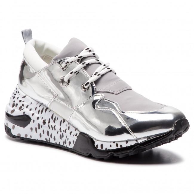 Sneaker Sneakers Madden Sm11000185 04005 Cliff Steve 751 Silver rdsChQxtB