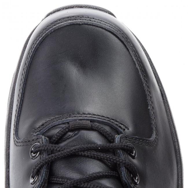 hot sale online fa534 0ab04 Scarpe NIKE - Manoa Leather 454350 003 BlackBlackBlack - Scarpe da  trekking e scarponcini - Stivali e altri - Uomo - www.escarpe.it
