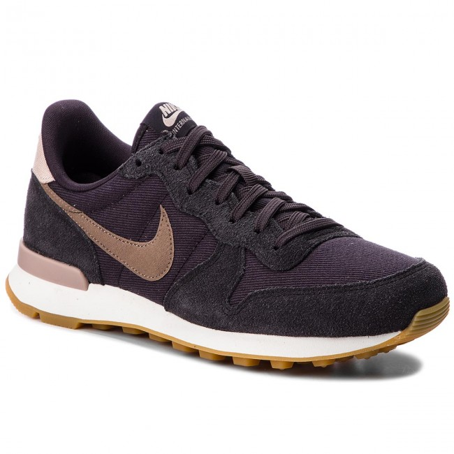 828407 Brown GreyMink NIKE Oil Scarpe Internationalist 024 qXUYxE7