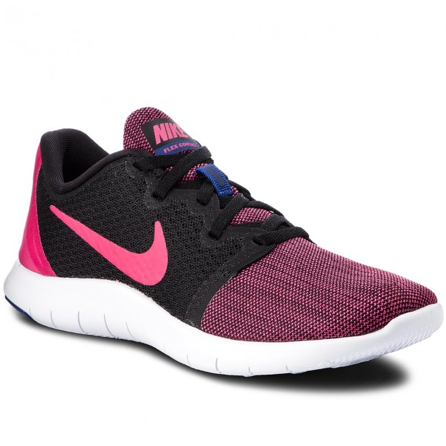 Scarpe NIKE Flex Contact 2 AA7409 003 003 003 Nero Rush rosa e4f545