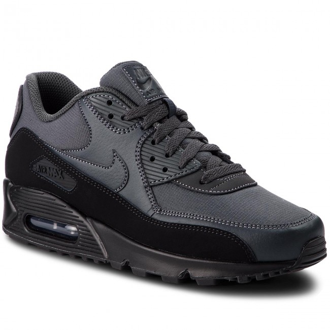 Scarpe NIKE - Air Max 90 Essential AJ1285 009 Black Anthacite ... cd72f4c1f69