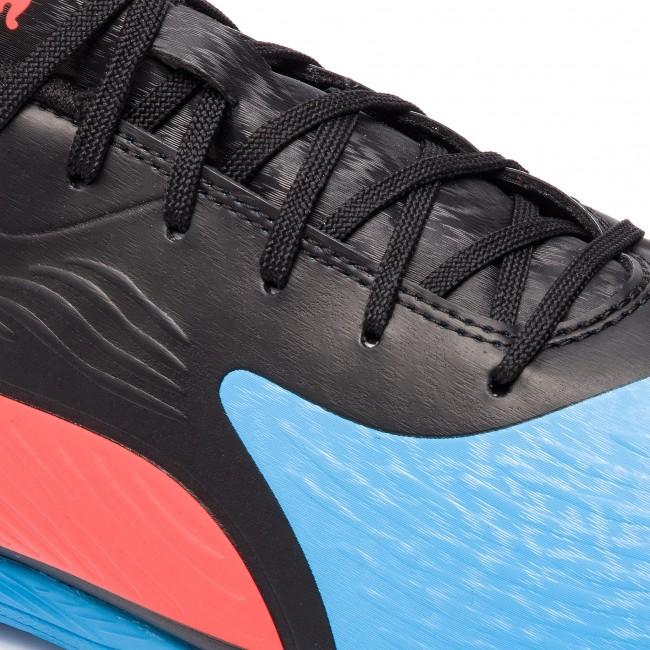 Acquista Online Puma Scarpe One 19.4 It 105496 01 Bleu Azur