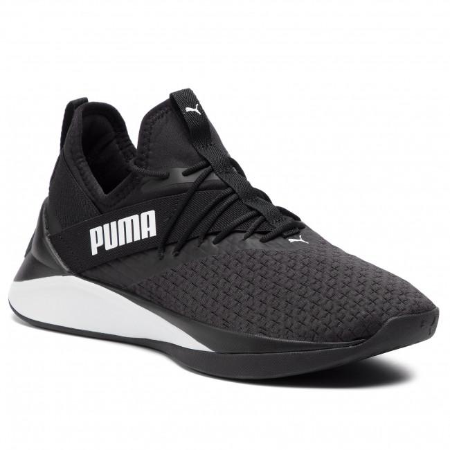 Puma Blackpuma Men's White Scarpe Jaab 01 Xt 192456 zSpUMV