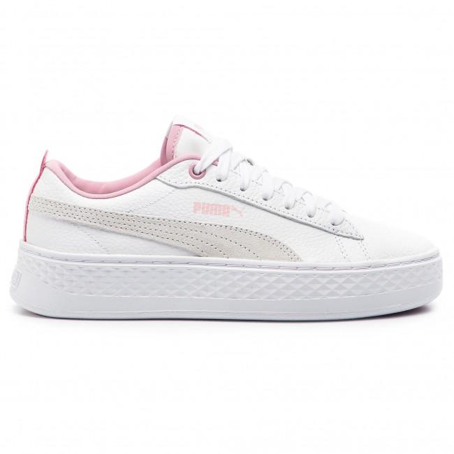scarpe da ginnastica PUMA PUMA PUMA - Smash Platform L 366487 08 Puma bianca Pale rosa - scarpe da ginnastica - Scarpe basse - Donna | Nuovo Prodotto  | Maschio/Ragazze Scarpa  87846f