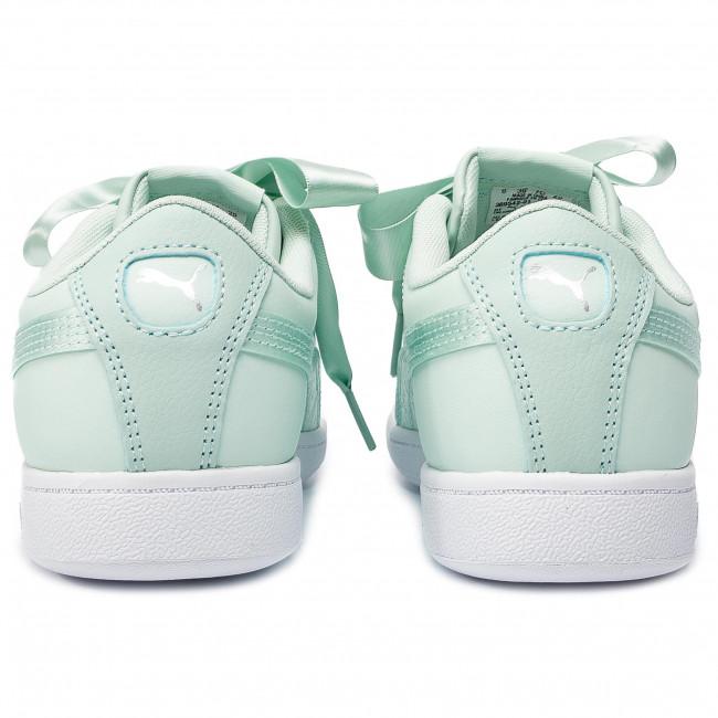 scarpe da ginnastica ginnastica ginnastica PUMA - Vikky Ribbon L Satin Jr 369542 01 Fair Aqua Fair Aqua - scarpe da ginnastica - Scarpe basse - Donna   Bel Colore    Scolaro/Ragazze Scarpa  5dd81b