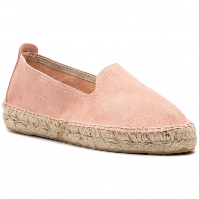 Espadrillas MANEBI - Slippers W W 1.4 N0 Pastel rosa - Espadrillas - Scarpe basse - Donna | Bella apparenza  | Uomo/Donna Scarpa