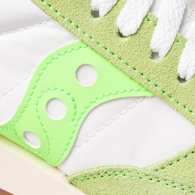 scarpe da da da ginnastica SAUCONY - Jazz Orginal Vintage S60368-64 Slm Wht - scarpe da ginnastica - Scarpe basse - Donna | Stravagante  | Uomini/Donne Scarpa  ec76e5