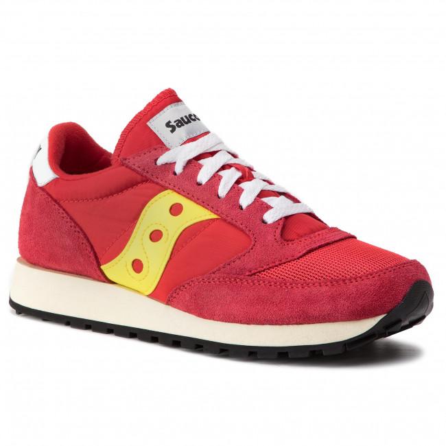 Sneakers 56 Saucony Vintage Red Jazz Original S70368 n0PXN8wOk