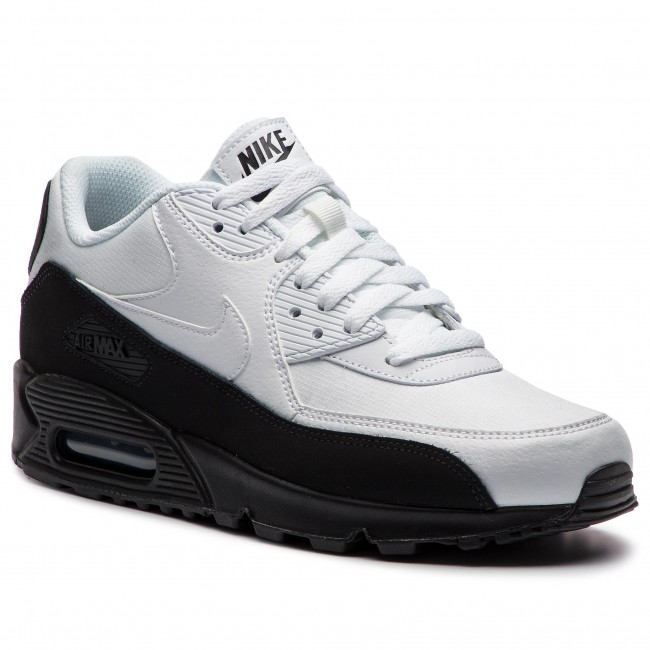 best service 3b25f 74184 Scarpe NIKE - Air Max 90 Essential AJ1285 006 Black White