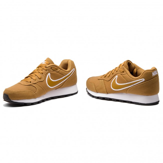 timeless design d9b7e 9e9a2 Muted Runner AQ9121 Scarpe Se 2 BronzeMuted NIKE 200 Bronze