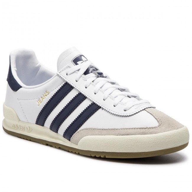 Scarpe Jeans Bd7683 Sneakers Adidas Ftwwhtconavycbrown 9IHED2W