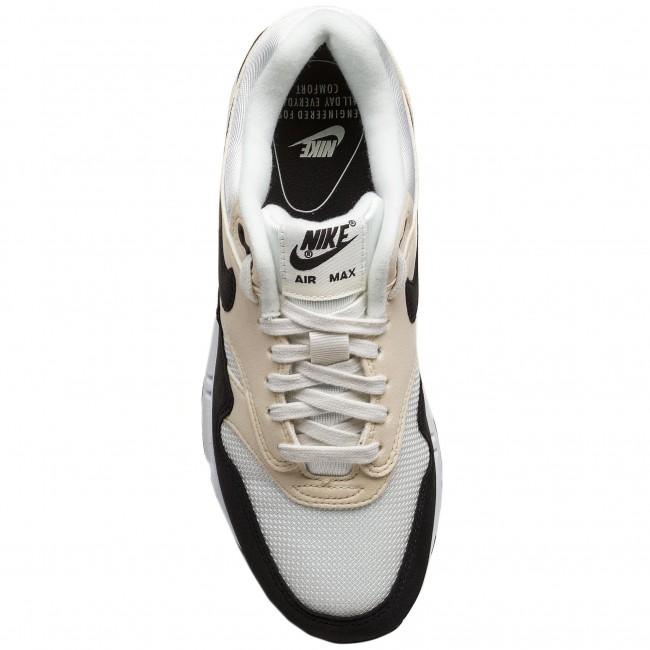 wholesale dealer b9e86 c796b Scarpe NIKE - Air Max 1 319986 106 Sail/Black/Fossil - Sneakers - Scarpe  basse - Donna - www.escarpe.it