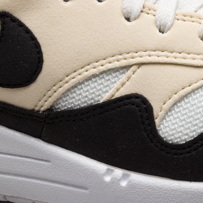 brand new 238be ab7c5 Scarpe NIKE - Air Max 1 319986 106 Sail/Black/Fossil - Sneakers ...