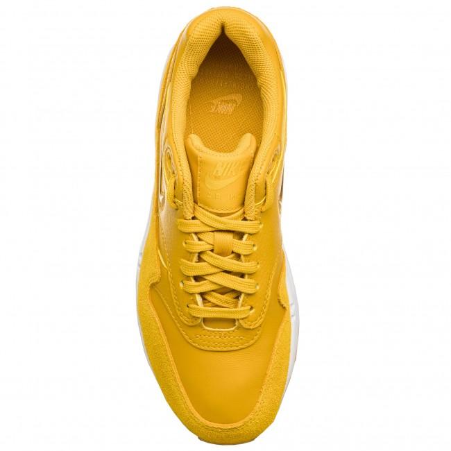 4fec7dc42aed8f Scarpe NIKE - Air Max 1 Premium Sc AA0512 700 Mineral Yellow/Mineral Yellow  - Sneakers - Scarpe basse - Donna - escarpe.it