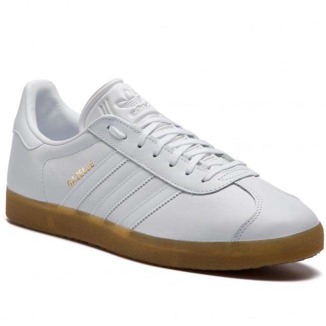 superior quality 4855d f13b0 Scarpe adidas - Gazelle BD7479 Ftwwht Ftwwht Gum4