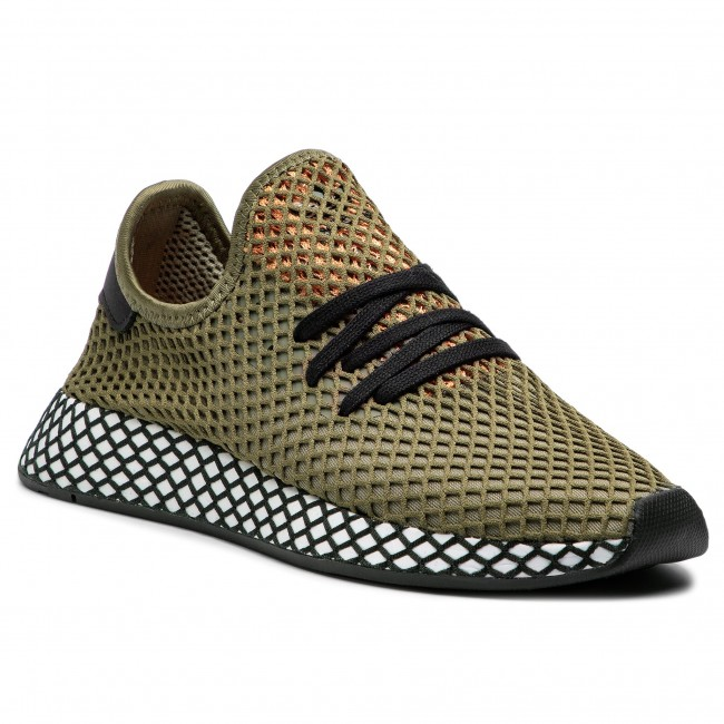 sale retailer 8ca3d 7e620 Scarpe adidas - Deerupt Runner BD7894 RawkhaCblackEasora