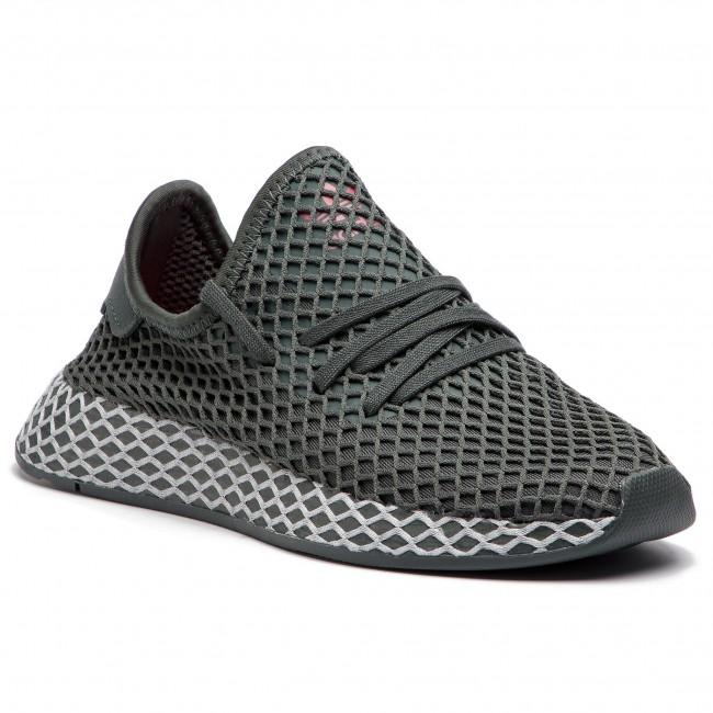 uk availability 5fba4 a5991 Scarpe adidas - Deerupt Runner J CM8659 LegivyGretwoCblack