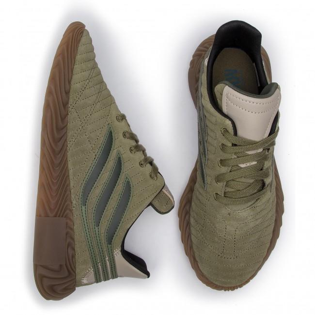 Scarpe adidas adidas adidas - Sobakov D98153 Rawkha Ngtcar LMarronee - scarpe da ginnastica - Scarpe basse - Uomo | A Prezzo Ridotto  | Uomo/Donna Scarpa  a26d4a