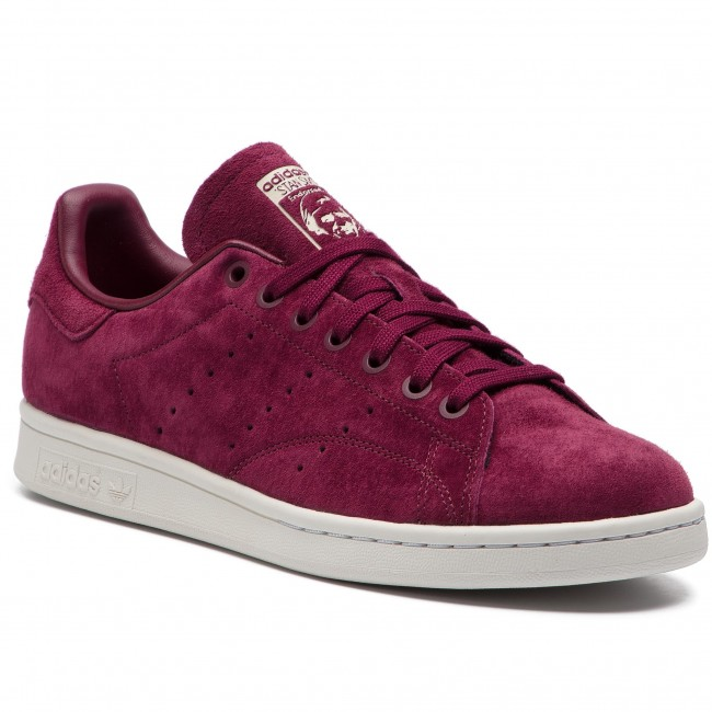 best cheap 10247 513f6 Scarpe adidas - Stan Smith DB3569 Maroon Crywht Cbrown