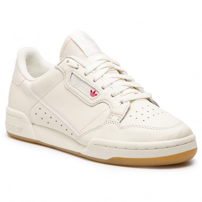 95d3560d5 Scarpe adidas - Continental 80 BD7975 Owhite/Rawwht/Gum3 - Sneakers ...