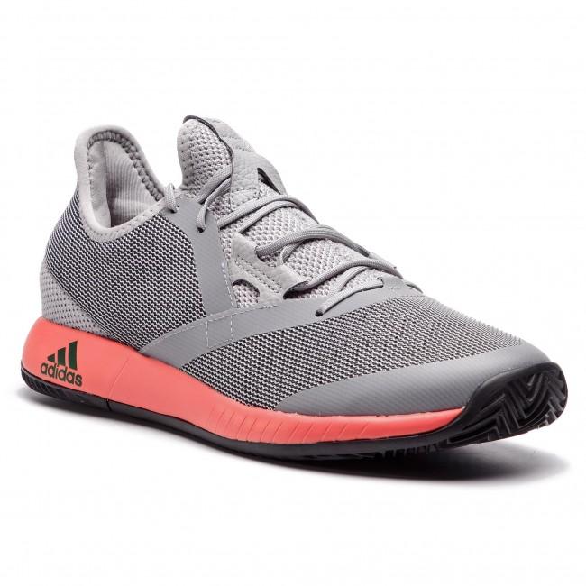 best loved 7f238 d4339 Scarpe adidas - adizero Defiant Bounce CG6349 Lgrani Shored Cblack