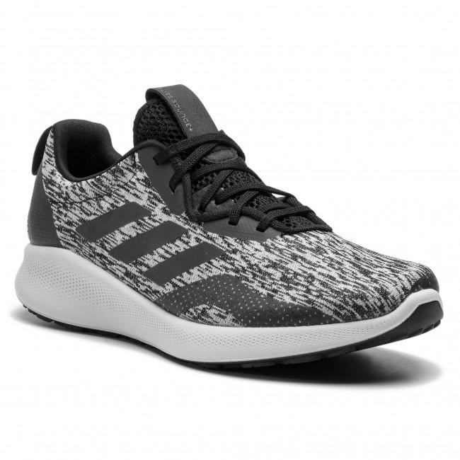Street Adidas B96360 Scarpe Cblacktrgrmeftwwht Purebounce M 1EFxv
