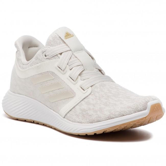 Scarpe adidas - Edge Lux 3 W D97112 Rawwht Clowhi oromt - Scarpe da allenamento - Running - Scarpe sportive - Donna | Funzione speciale  | Sig/Sig Ra Scarpa