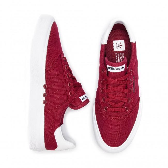 Scarpe adidas - 3Mc J F36857 Cburgu Ftwwht Cnero - - - Scarpe da ginnastica - Scarpe basse - Donna | Prese tedesche  | Uomo/Donne Scarpa  8651d2