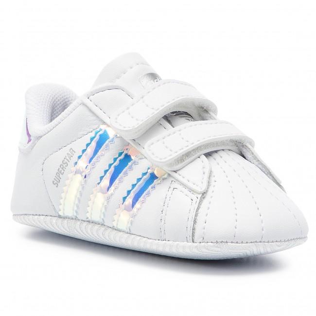 scarpe adidas superstar con strappi
