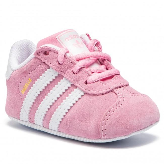best website 4ae4f 6ae19 Scarpe adidas - Gazelle Crib CG6542 Trupink Ftwwht Goldmt