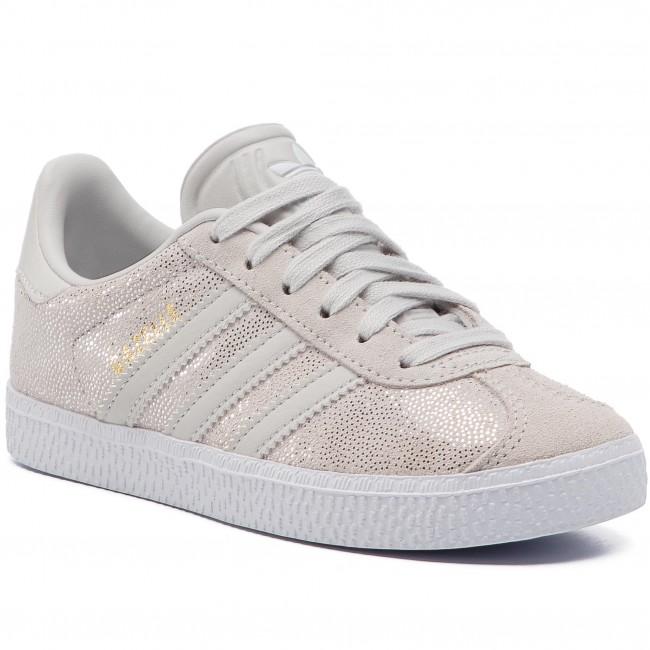 online store 2225b 286b4 Scarpe adidas - Gazelle C F34561 Ftwwht Greone Ftwwht