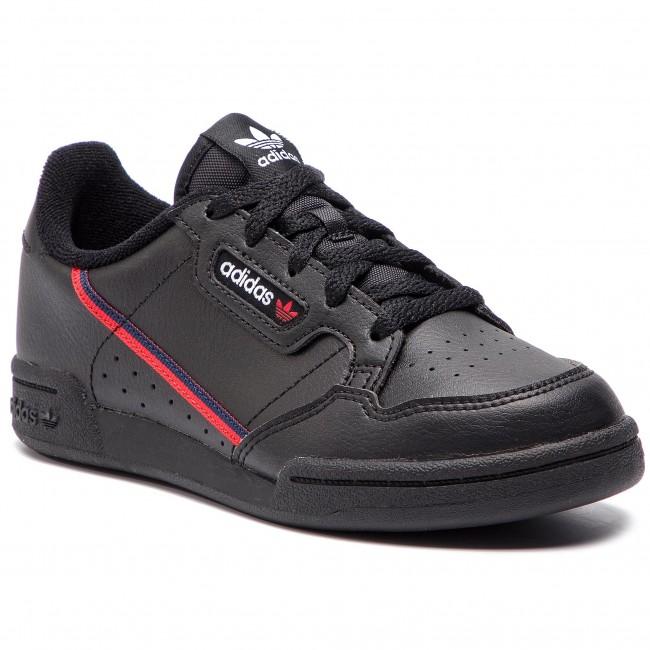 bcb03769d Scarpe adidas - Continental 80 C G28214 - Stringate - Scarpe basse ...