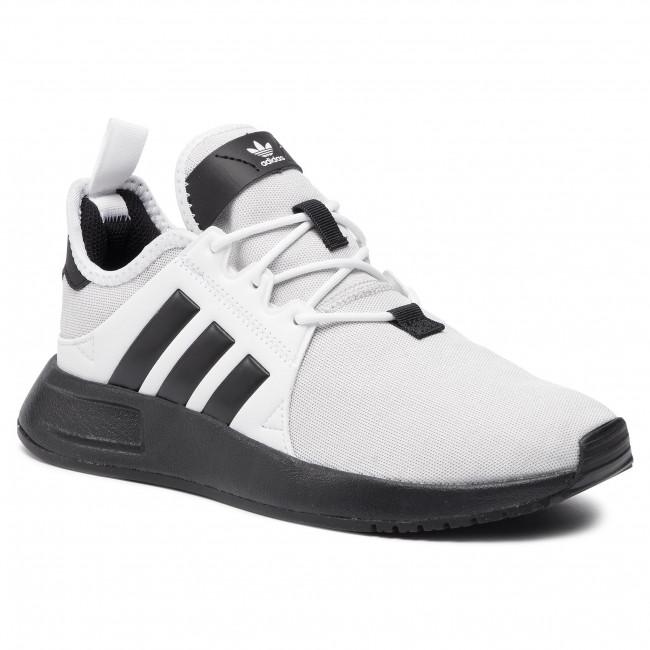 Scarpe adidas - X_Plr J CG6813 Lgrigioh Cnero Ftwwht - scarpe da ginnastica - Scarpe basse - Donna | modello di moda  | Scolaro/Ragazze Scarpa