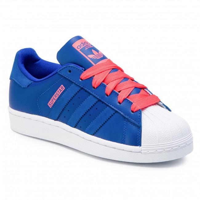 finest selection 600d3 72161 Scarpe adidas - Superstar J F34161 Croyal Croyal Shored