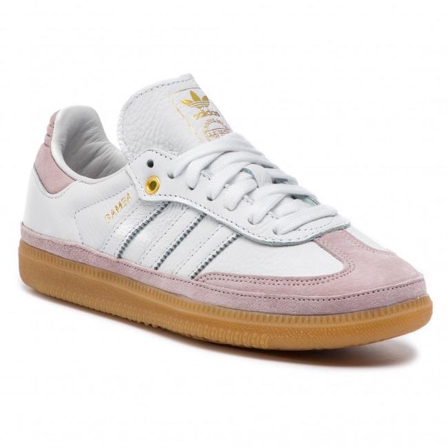 Scarpe adidas - Samba Og W Relay CG6097 Ftwwht Ftwwht Sofvis ... c5394358e66
