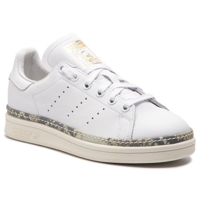 superior quality 88284 8a111 Scarpe adidas - Stan Smith New Bold W DB3348 Ftwwht Owhite Supcol