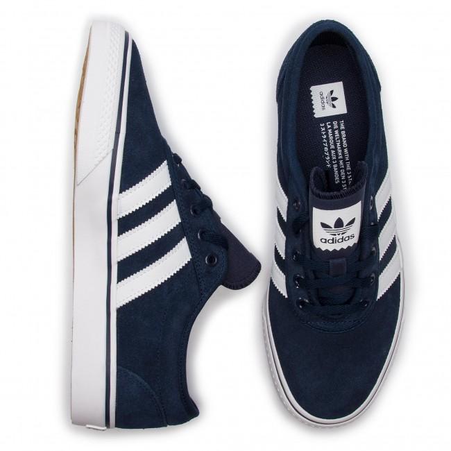 innovative design 33d10 66ce7 Scarpe adidas - adi-Ease DB3112 Conavy Ftwwht Gum4 - Sneakers - Scarpe  basse - Uomo - www.escarpe.it