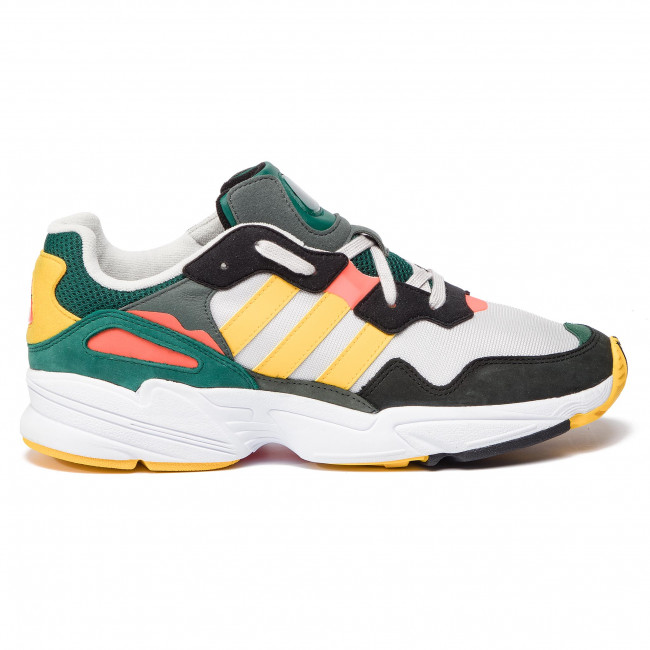 low priced 65732 4d471 Scarpe adidas - Yung-96 DB2605 Greone Bogold Solred