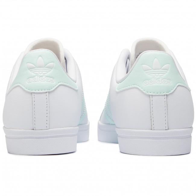 Scarpe adidas - Coast Star W EE8911 Ftwwht Icemin Ftwwht - Sneakers - Scarpe  basse - Donna - www.escarpe.it fe64938e30a