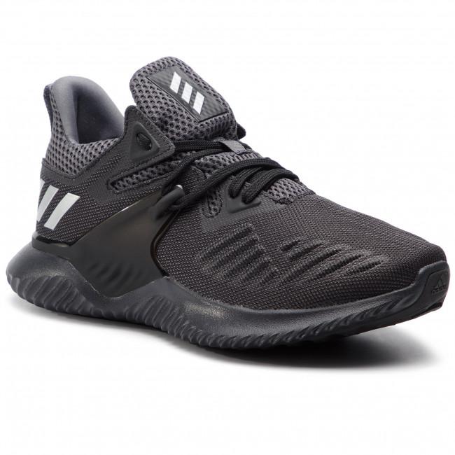 official photos 0b5fe 1eb5f Scarpe adidas - Alphabounce Beyond 2 J F33983 Vblack Silvmt Carbon