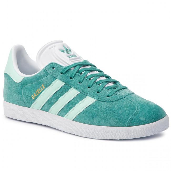 differently 80937 efda2 Scarpe adidas - Gazelle BD7497 Trugrn Clemin Ftwwht