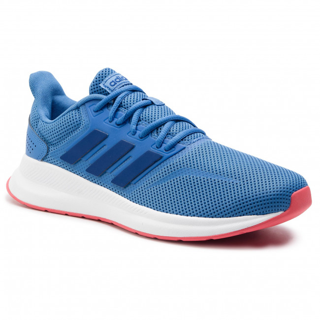 newest 00d4e 75203 Scarpe adidas - Runfalcon K F36540 Trublu Croyal Shored