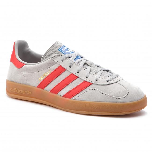 reputable site c3dce bda02 Scarpe adidas - Gazelle Indoor G27500 Gretwo Actred Blubir