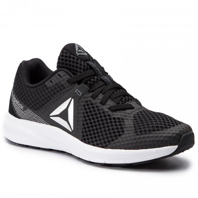 Scarpe Reebok - Endless Road CN6429 nero grigio bianca argento - Scarpe da allenamento - Running - Scarpe sportive - Donna | Portare-resistendo  | Scolaro/Ragazze Scarpa