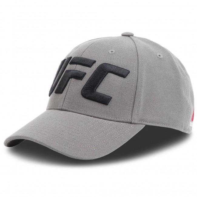 Cappello con visiera Reebok - Ufc Baseball Cap DM7748 Medgre ... 16fd378779b1